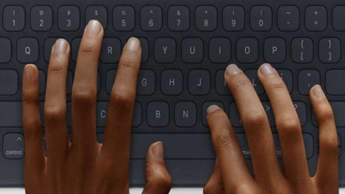 Microsoft non ha dubbi: le tastiere QWERTY sono destinate a sparire