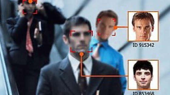 Riconoscimento facciale, creato software russo che 'legge' il 73% delle fotografie