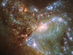 Quante sono le galassie nell'Universo? Duemila miliardi!
