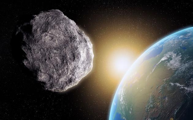 Scoperti 15.000 asteroidi che passano vicino alla Terra