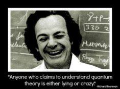 Sei fisici parlano della ciarlataneria quantistica