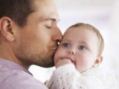 La rivincita dei papà, figli equilibrati se sono presenti