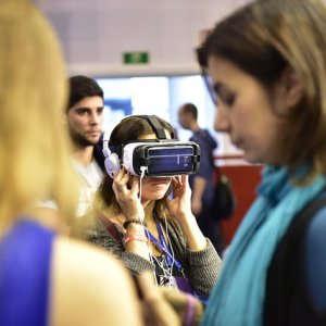 Web Summit tra bot, realtà virtuale e disoccupazione tech