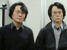 """Hiroshi Ishiguro: """"Vi racconto il mio gemello androide"""""""