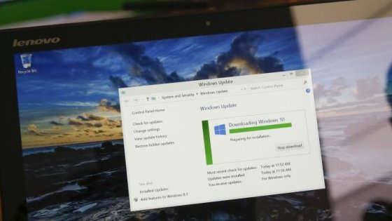 E il ministero della Difesa sceglie Windows 10 per i suoi Pc