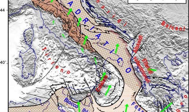 """Terremoto, """"scosse indotte dalle trivellazioni"""": facciamo chiarezza"""