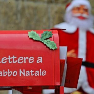 La teoria della relatività per spiegare il 'mistero' di Babbo Natale