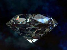 Diamanti a energia nucleare: una batteria che dura 5mila anni