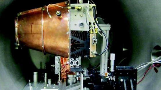 Il motore impossibile supera i primi test alla Nasa