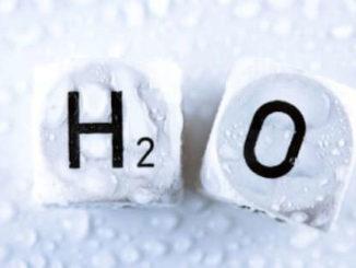Energia, idrogeno dall'acqua. La scoperta di un team italiano