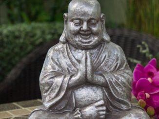 Buddismo e Psicologia Positiva: oltre la patologia, alla ricerca della felicità