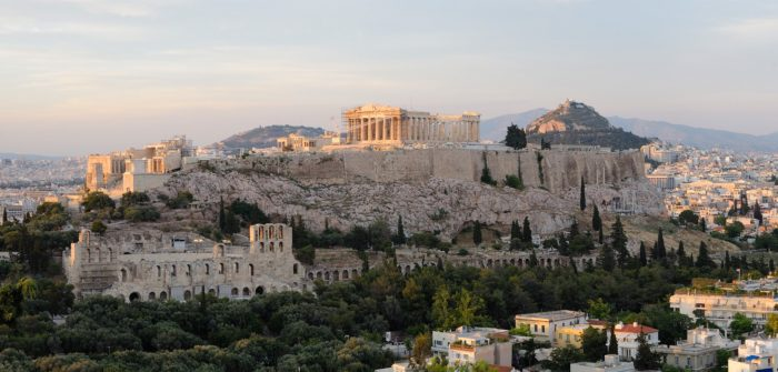 La città sepolta scoperta in Grecia: inizia il Vlochos Archaeological Project.