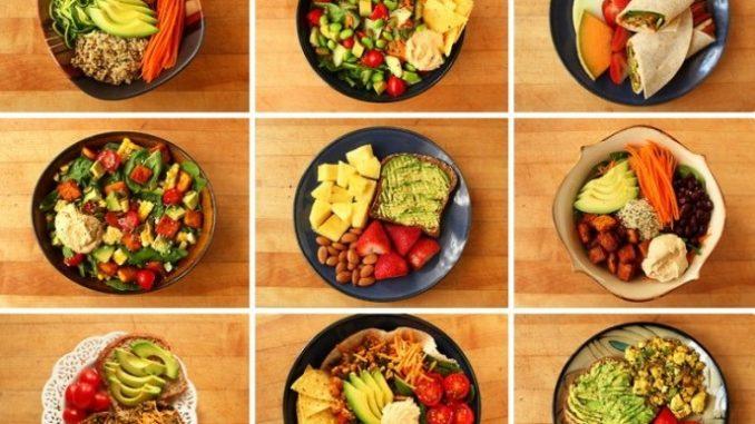 10 cose che (forse) vuoi sapere su vegani e vegetariani