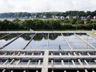 La città di Aarhus sta per diventare il primo bacino di utenza idrica al mondo neutrale dal punto di vista energetico.|AARHUS WATER