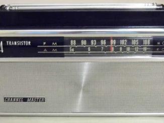 Iniziando dalla Norvegia ora la radio si ascolta in digitale.