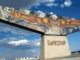 Baikonur, il cosmodromo Russo in Kazakistan