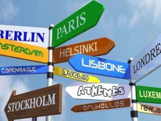 Programma Erasmus, come nacque il progetto.
