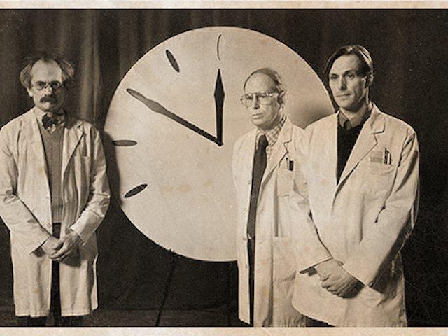 Si sta avvicinando la Fine del Mondo? The Doomsday Clock.