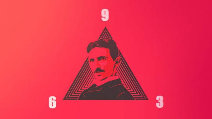 Nikola Tesla ed il mistero de i numeri 3-6-9. Sono la chiave segreta per l'energia libera?