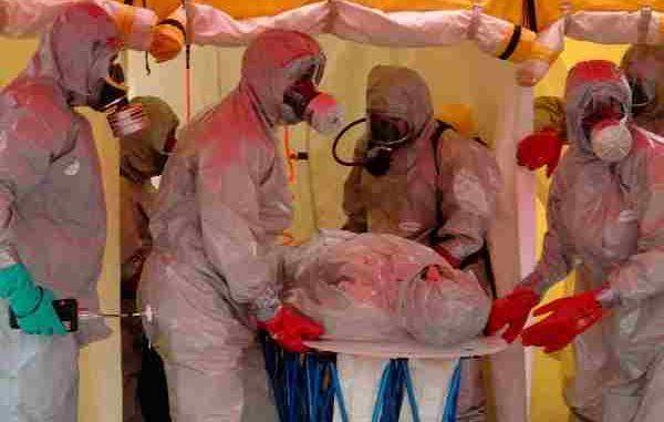 Armi chimiche e batteriologiche