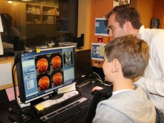 Una capacità del cervello che migliora con il tempo
