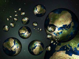 I paradossi della fisica quantistica e le infinite realtà