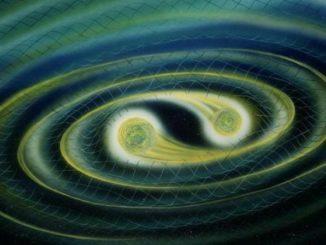 I rilevatori di onde gravitazionali più alti del mondo sono in Tibet