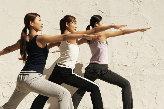 Lo sport e la respirazione migliorano memoria e aiutano nella paura.