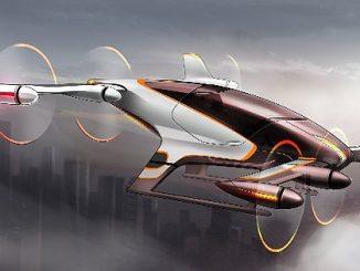 Entro fine anno decollerà la prima auto volante
