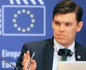 "Il ""cacciatore di fake news"" Maksymilian Czuperski"