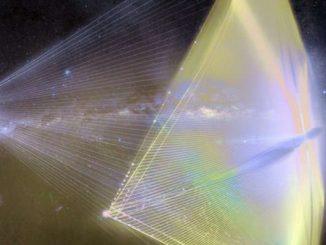 140 anni per arrivare a Proxima b con una sonda