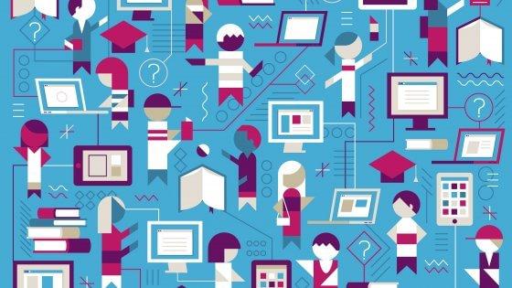 Online il 65 per cento dell'umanità, il flusso dei dati esplode con i video