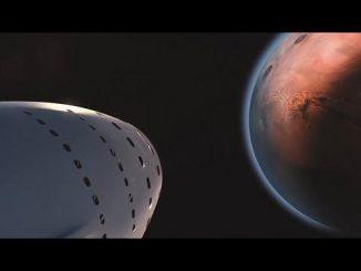 Nel 2018 i primi turisti sulla Luna, promessa di Elon Musk