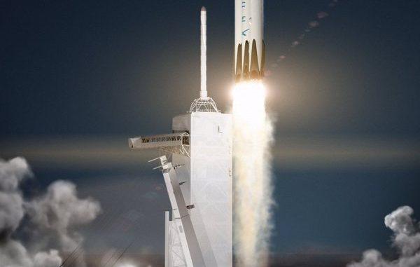 Nuova missione per il razzo di Space X appena lanciato