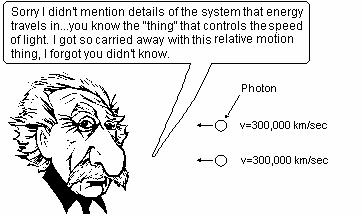E' possibile superare la velocità della luce?