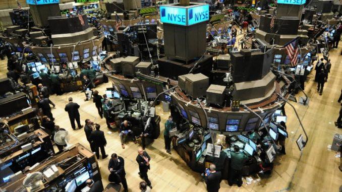 Effetto Wall Street sulle Borse Ue, tutte positive