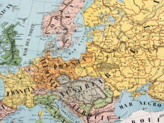 Misteriosa nube radioattiva di passaggio sul nord Europa