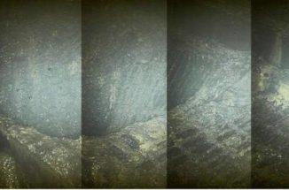 Buco nero reattore Fukushima