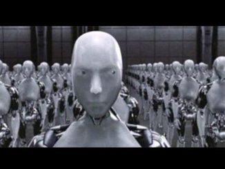 Un reddito di cittadinanza grazie ai robot?