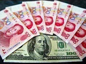 Yen, Youan e Dollaro, la guerra internazionale delle valute
