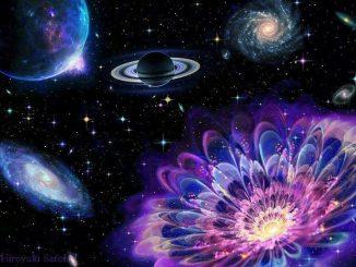 Come si è creato l'Universo? Le attuali teorie