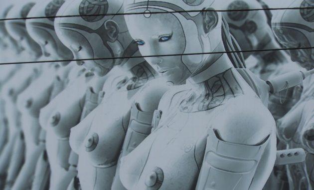 Pelle di seta, intelligenza artificiale e sempre disponibili. I sex robot rivoluzioneranno per l'ennesima volta la nostra sessualità?|MICHAEL COGHLAN / FLICKR