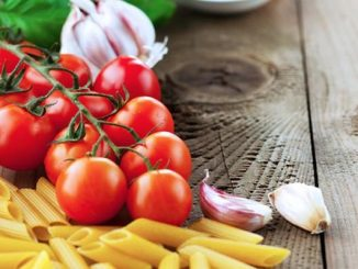 La dieta mediterranea mantiene in forma e salute