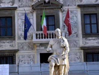 La Comunità Europea finanzia il progetto Interstellar della Normale di Pisa