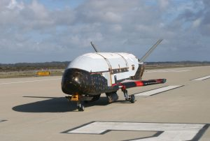 Il nuovo spazioplano X-37B, il mini shutttle militare USA