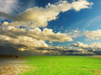 Gli Americani vogliono inseminare l'atmosfera con aerosol