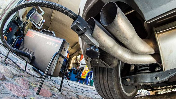 Possono essere migliaia le morti per emissioni in eccesso delle auto