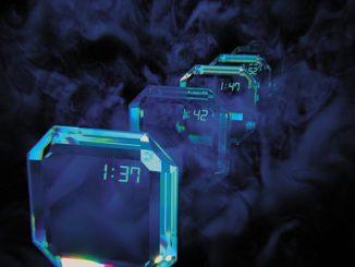 Un cristallo quantistico temporale che si ripete nel Tempo