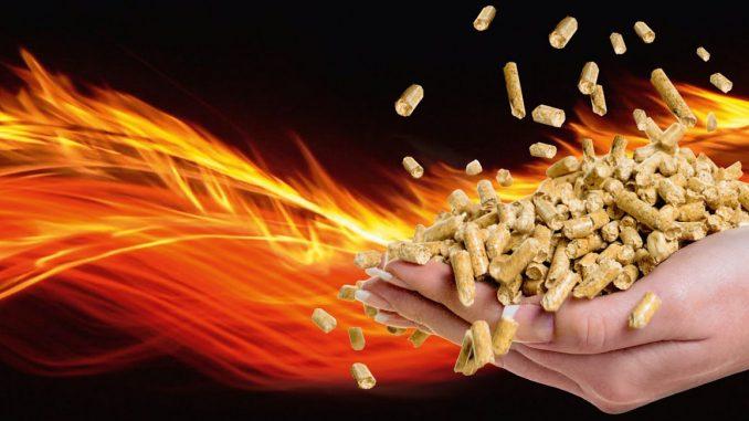 I pellet come fonte di energia alternativa, inquinano anche loro