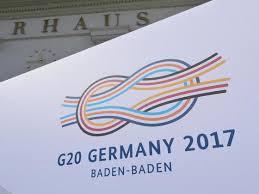 Incontro dei grandi al G20 sul clima e sull'economia